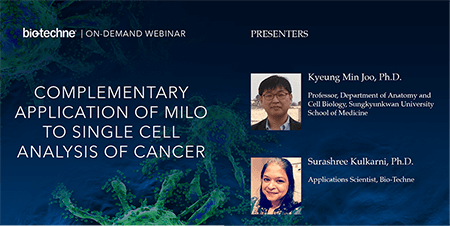 Webinar on Tumor Landscape Mapping of Chemo-Resistant Metastatic Bladder Cancer with Single-Cell Analysis Tools