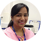 Krishna C. Yalla, Ph.D., Postdoctoral Research Scientist, Institute of Cancer Sciences, University of Glasgow